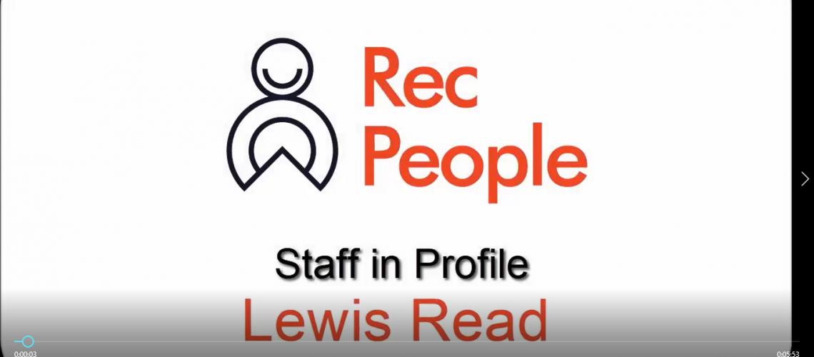 SIP Lewis Read